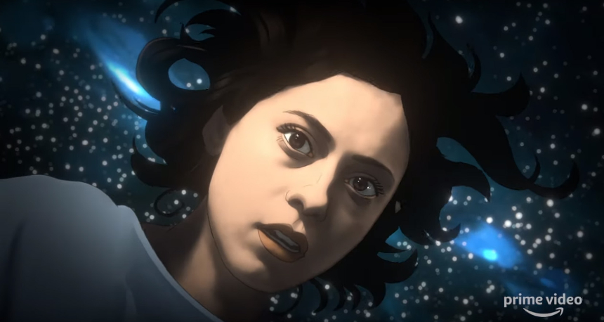 Now Streaming: UNDONE, When Your Animated Life Comes Apart, Brilliantly