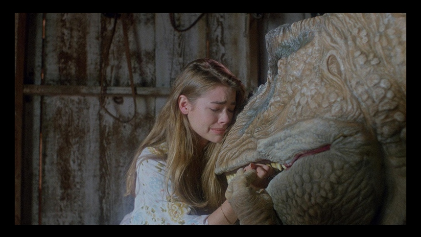 PENDING Fantastic Fest 2019 Review: TAMMY AND THE T-REX, A True Lost Gem