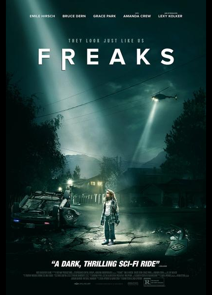 Review: FREAKS, Just Fantastic