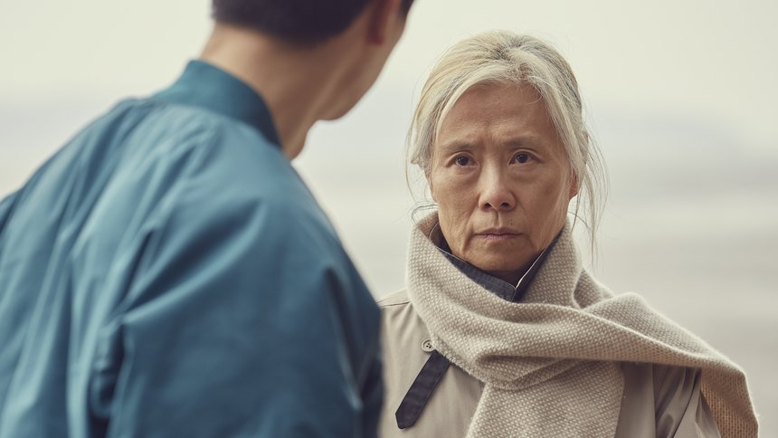 Busan 2019 Review: AN OLD LADY Addresses Elderly Rape, Ageing and Mortality