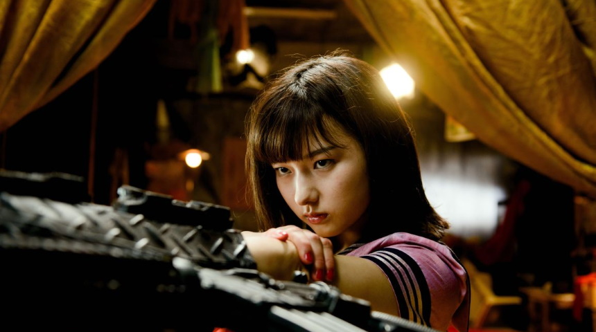 Camera Japan 2019 Review: RISE OF THE MACHINE GIRLS Doesn't Elevate Its Niche