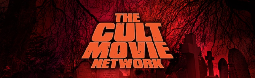 The Cult Movie Network, The Streaming Service For All Your Horror B-Movie Needs?