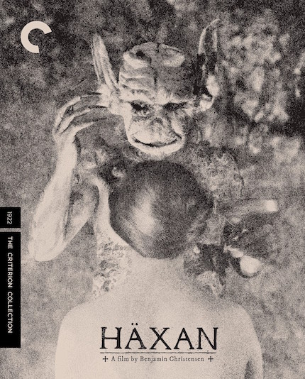 Blu-ray Review: HAXAN Seduces in a Gorgeous 2K Restoration