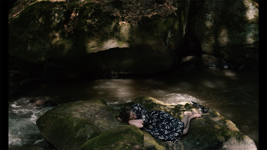 New York 2019 Review: Grief and Human Folly in Angela Schanelec's I WAS AT HOME, BUT...