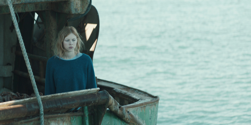 Brooklyn Horror 2019 Review: SEA FEVER, Familiar Setting, Familiar Genre, Distinct Atmosphere