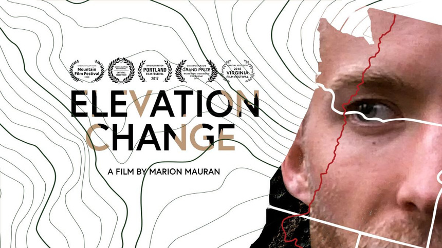 ELEVATION CHANGE explores what it takes to break a record