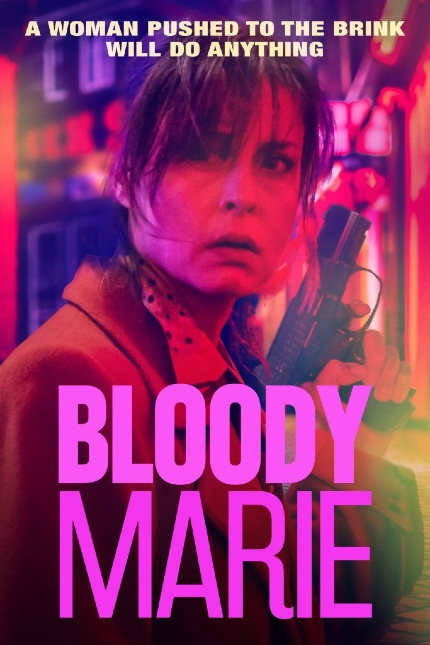 Review: BLOODY MARIE, Tough Dutch Drama Minds Its Own Business, Thank You Very Much
