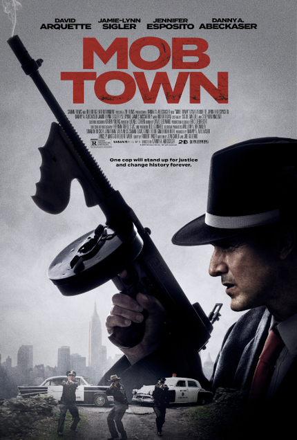MOB TOWN Trailer: Go Chase Some Squirrels