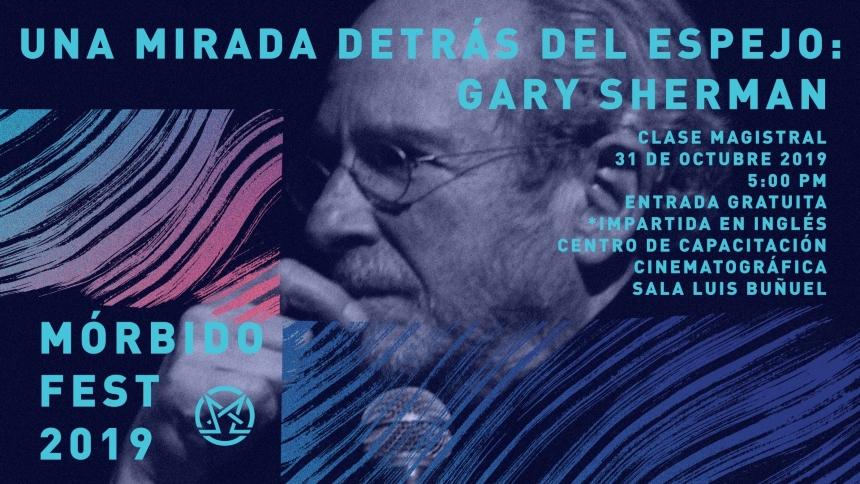 Morbido 2019: Gary Sherman Looks Back Over A Brilliant Career