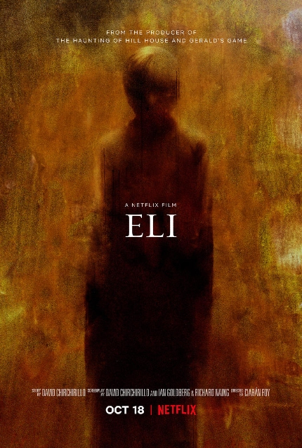 Now Streaming: ELI, Who Is Forsaken