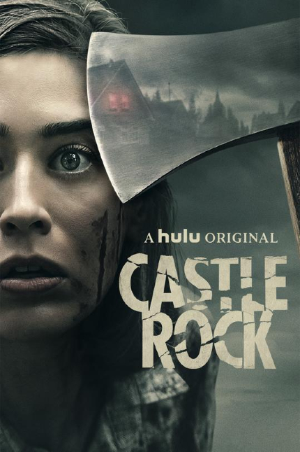 Now Streaming: CASTLE ROCK Gets Straight to the Bloody Point
