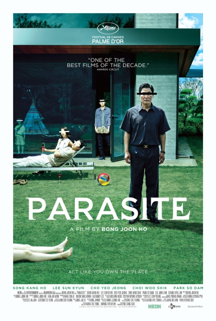 Review: PARASITE, Complex and Seamless, A Triumph Through and Through