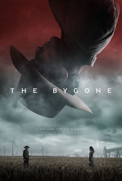 THE BYGONE: Exclusive Trailer Premiere For Neo-Western Thriller