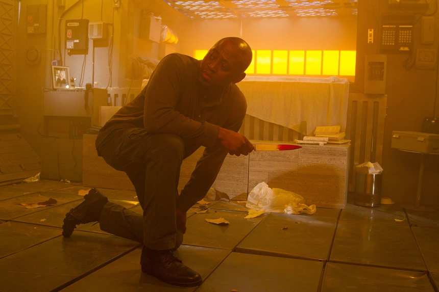 3022 Giveaway: Win an iTunes Code For John Suits' Sci-fi Thriller Starring Omar Epps