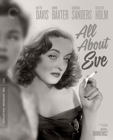 Blu-ray Review: ALL ABOUT EVE Shines