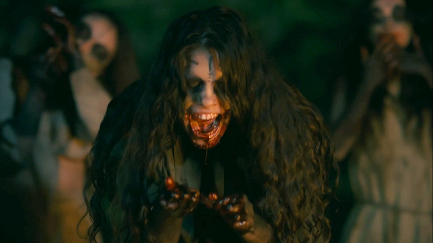 Morbido 2019 Review: DIABLO ROJO PTY, Local Folklore on Display in Panama's First Horror Film