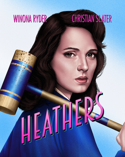 HEATHERS Interview: Michael Lehmann On The 30th Anniversary Of His Black Comedy And Why Donald Trump Ruined Satire