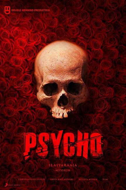 A Violent Killer Terrorizes Tamil Nadu In PSYCHO Teaser from Mysskin