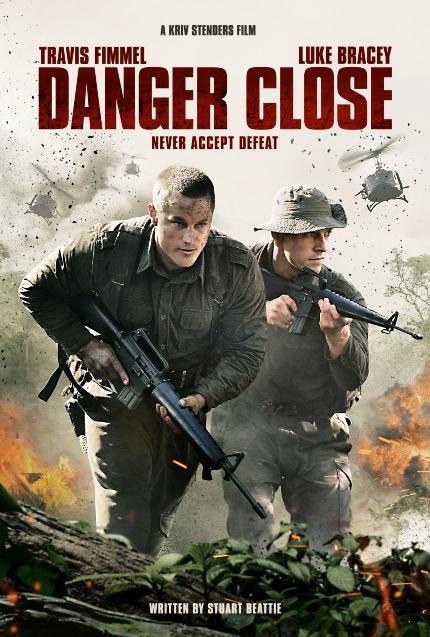 Review: DANGER CLOSE, Australians Wage War in Vietnam