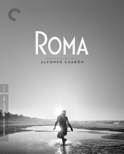 Coming Soon on Criterion: ROMA, PARIS IS BURNING, TEORAMA