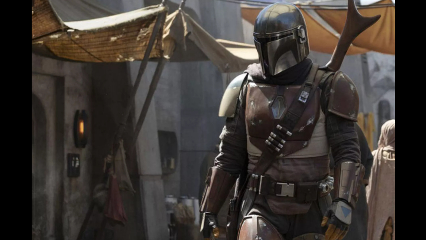 Now Streaming: THE MANDALORIAN Kicks Off Another Disney STAR WARS Era