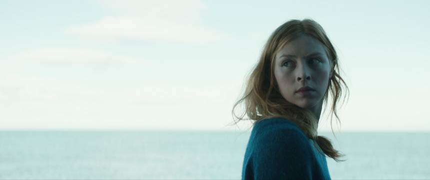 Irish Sci-Fi Horror SEA FEVER Lands U.S. Theatrical Release