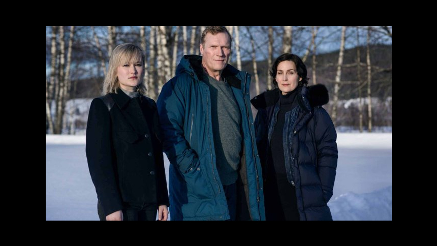 Norwegian Detective Show WISTING Heads to Sundance Now