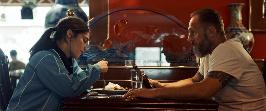 A BLUEBIRD IN MY HEART Trailer: Bruising Noir Seeks Redemption