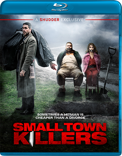 SMALL TOWN KILLERS Giveaway: Win An iTunes Code For Danish Comedy Crime Drama