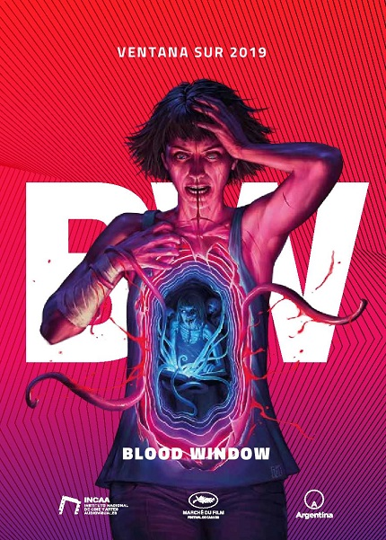 Blood Window 2019: The Blood Window LAB And Spotlight on International Projects