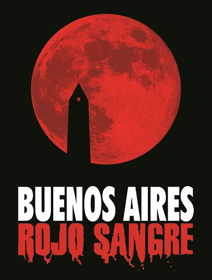 Festival Buenos Aires Rojo Sangre 2019: LUZ THE FLOWER OF EVIL Among Big Winners at Argentine Genre Fest