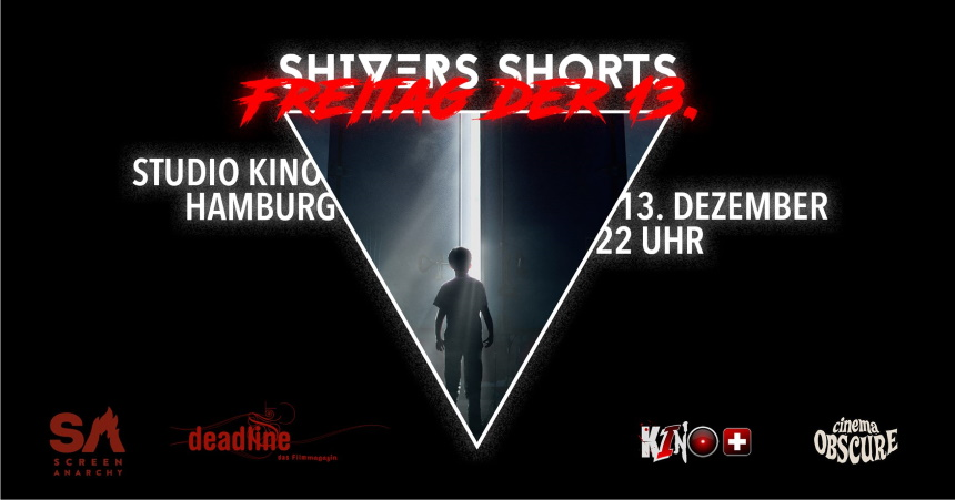 Shivers 2019: An Aftermath Of Shorts This Friday
