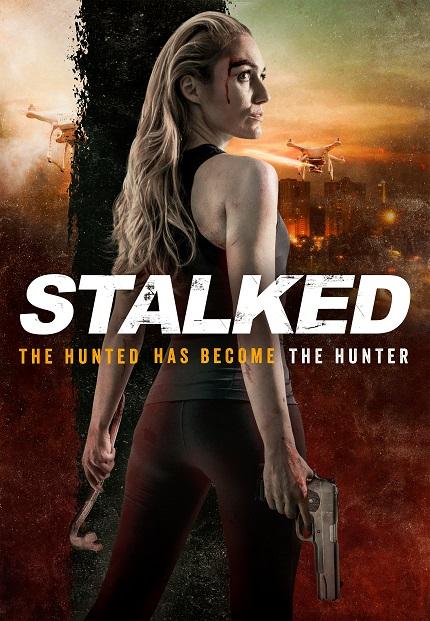 STALKED: Trailer And Poster Premiere For Justin Edgar's UK Thriller