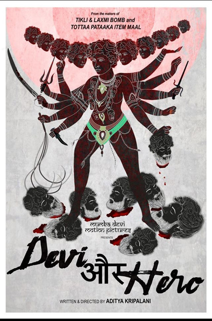 Kolkata 2019 Review: DEVI AUR HERO, A Feminist Revenge Tale With A Twist