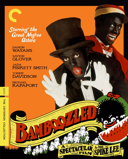 Coming Soon on Criterion: BAMBOOZLED, LEAVE HER TO HEAVEN, THE CRANES ARE FLYING, More