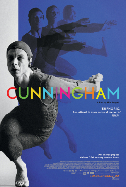 Review: CUNNINGHAM, No Dancing Experience Required