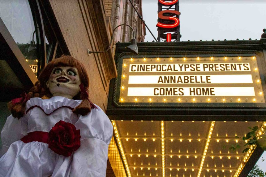 Cinepocalypse Announces New Head Programmer, Opens Submissions