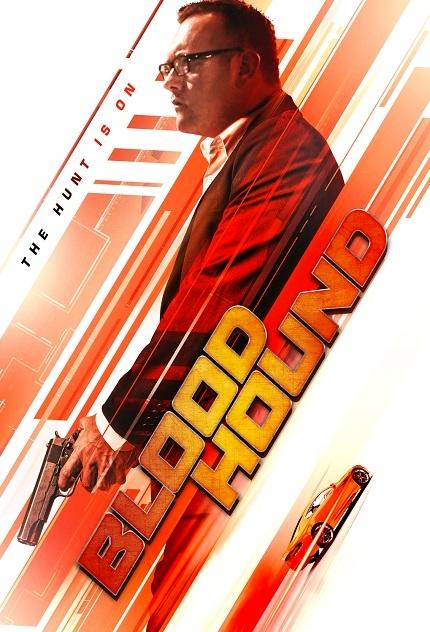 BLOODHOUND Exclusive Clip: Catch The New Thriller From HATCHET II's Jason R. Miller