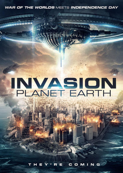 INVASION PLANET EARTH Exclusive Clip: Hitch a Ride to The Mother Ship