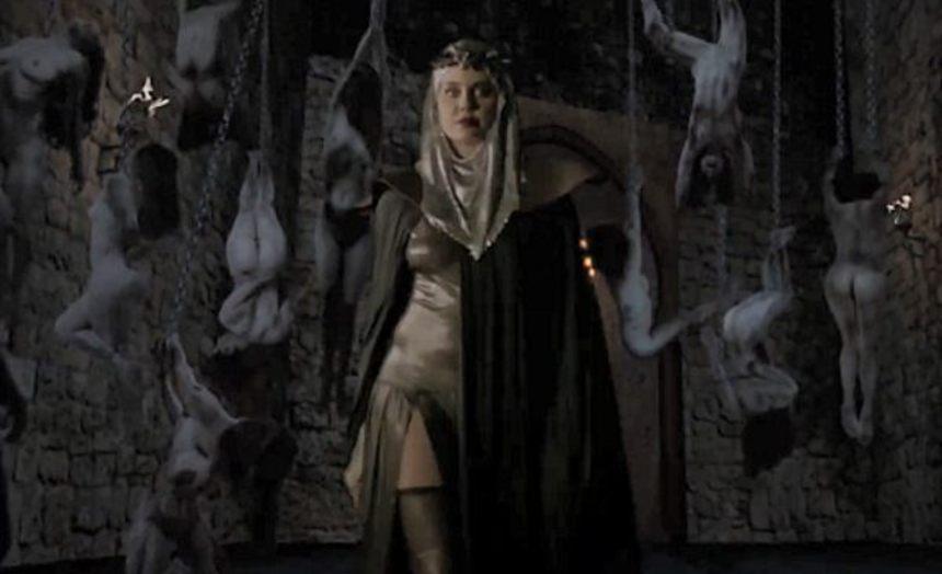 VEROTIKA Trailer: Danzig's Horror Debut Looks Wild