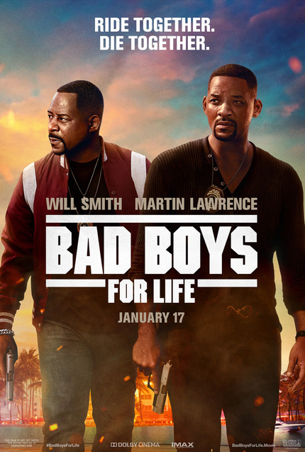 Review: BAD BOYS FOR LIFE, These Bad Boys Are Now Grumpy Old Men