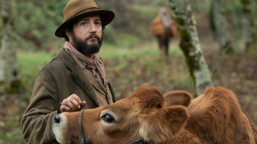 FIRST COW Trailer: Reichardt Returns to the Old West