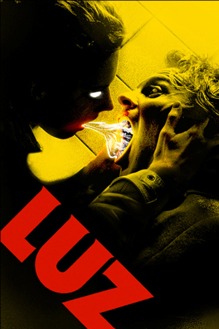 Now Streaming: LUZ, Fractured Narrative, Disturbingly Precise