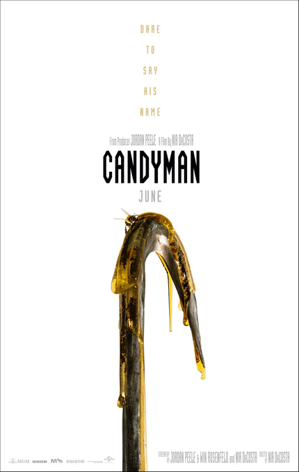 CANDYMAN: Message from Nia DaCosta and a Peek Behind the Scenes