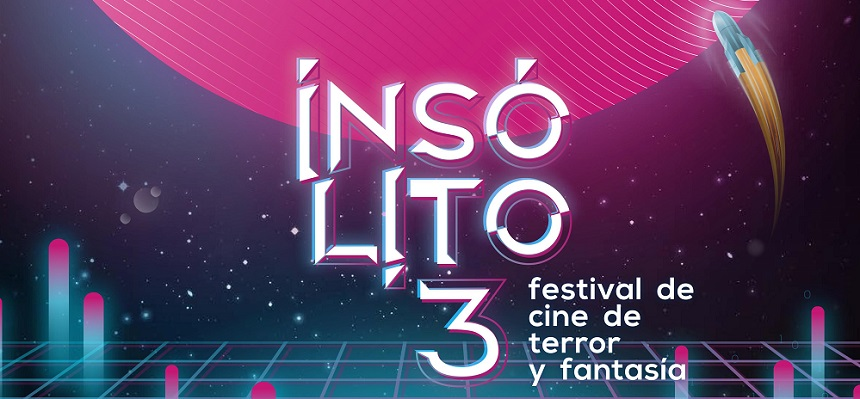 Insolito 2020: Peruvian Genre Festival Hosts Local, LatAm and International Fare