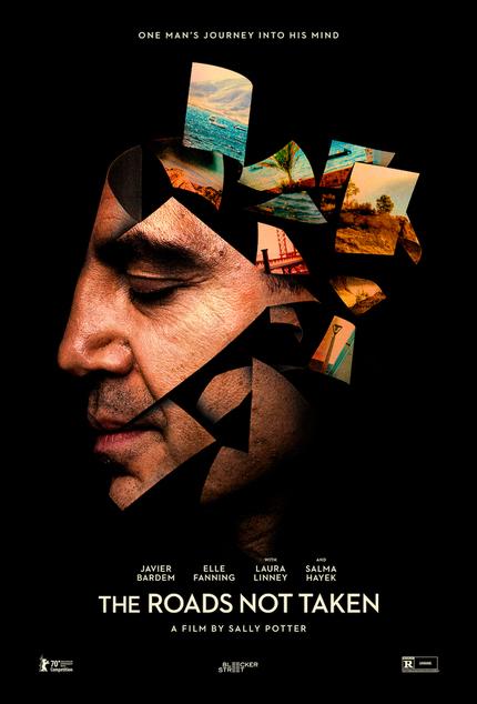 THE ROADS NOT TAKEN: Javier Bardem is Falling Apart in Sally Potter's New Film