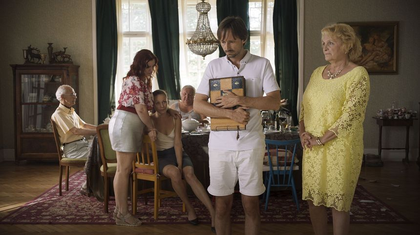 Rotterdam 2020 Review: COOK, F**K, KILL, Greek Weird Wave Meets Psychomagical Realism