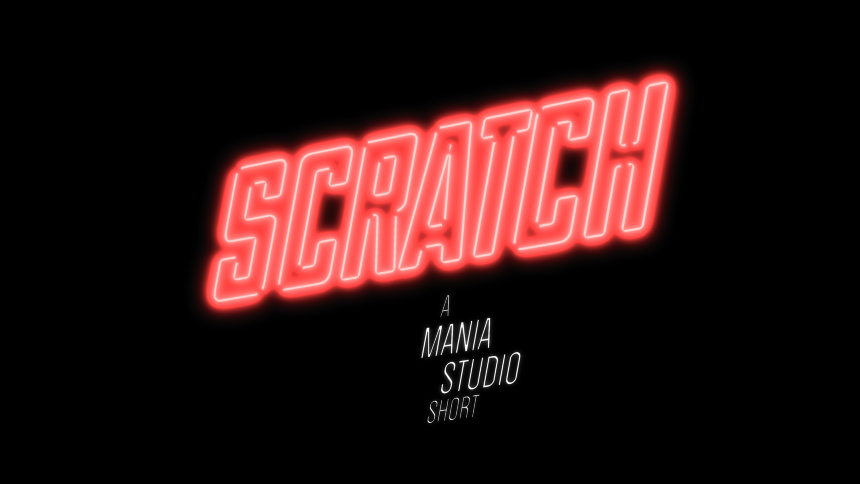 Watch SCRATCH Now and Satisfy That Devilish, Itchy Feeling