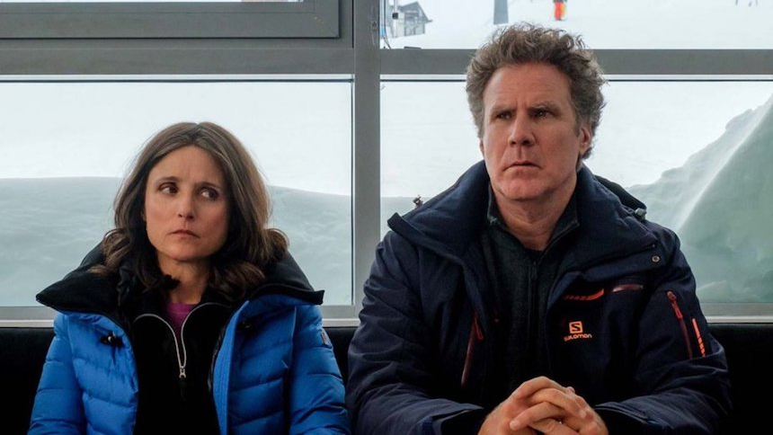 Sundance 2020 Review: DOWNHILL Serves as a Reminder That Julia-Louis Dreyfus Is a National Treasure