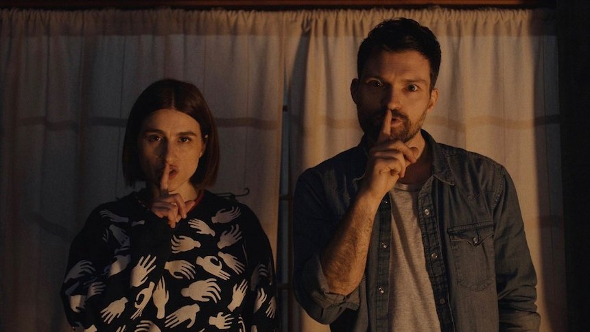 Sundance 2020 Review: SCARE ME Delivers Scant Meta-Horror Thrills